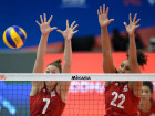 Russia Volleyball Nations League Russia - United States