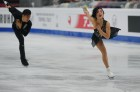 Italy Figure Skating Grand Prix Final Pairs